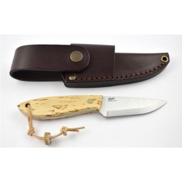 Couteau BRISA Bobtail 80