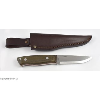 Couteau EnZo Trapper 95