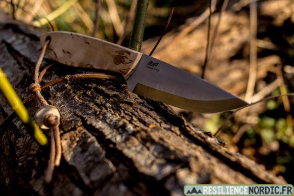 couteau brisa bobtail 80 bouleau madré