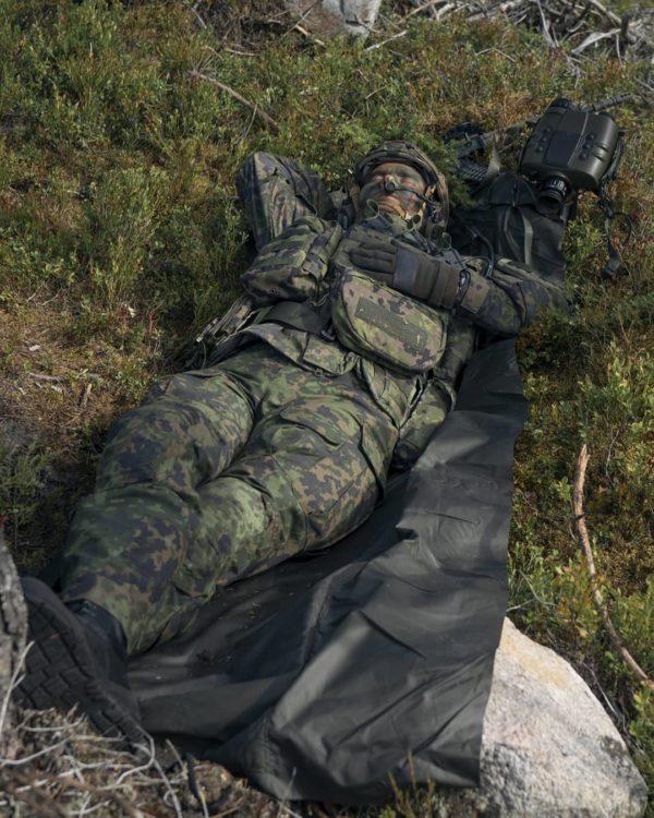 sleeping mat savotta