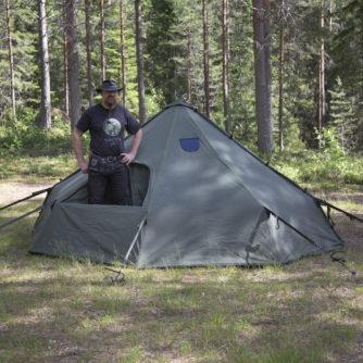 Savotta - HAWU 4 - Tente pack