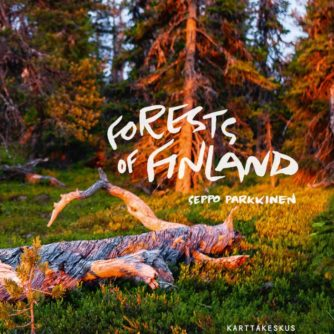 Forest of finland book