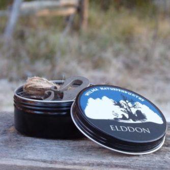 WILMA Kit Feu ELDDON