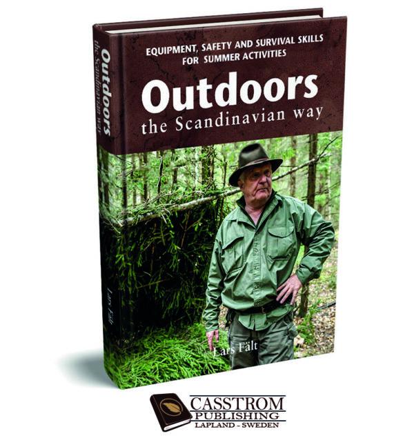 Outdoors the Scandinavian Way - Summer Edition - Lars Fält