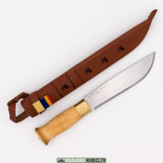 Stromeng KS7 - Leuku - Couteau Sami