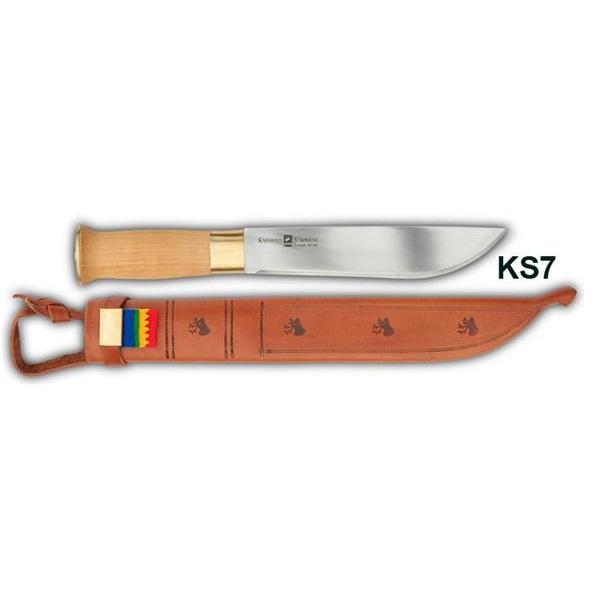 Stromeng KS7 - Couteau Sami