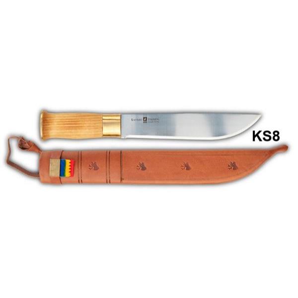 Stromeng KS8 - Couteau Sami