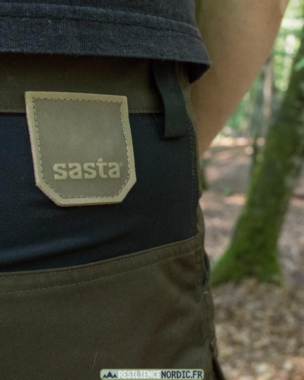 SASTA - JERO - Logo