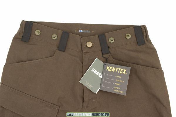 SASTA - Pantalon JERO
