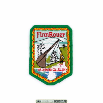 FinnRover - Wilderness Collection Patch