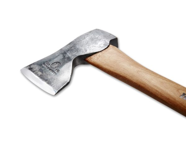 Hultafors Hache Stålberg Carpenter Premium Tête
