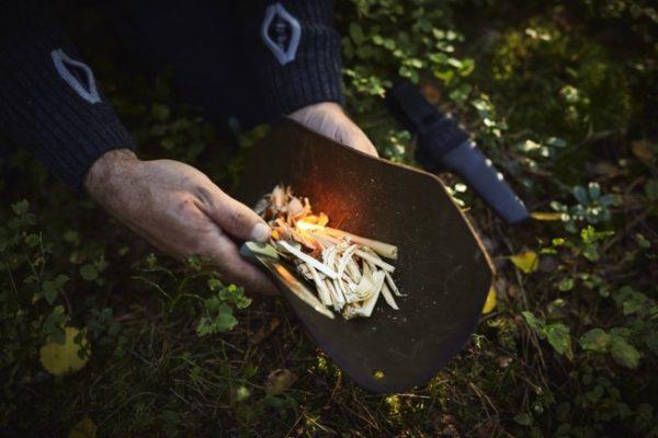 Hultafors -Trekkers Little Helper - Forsberg - feu