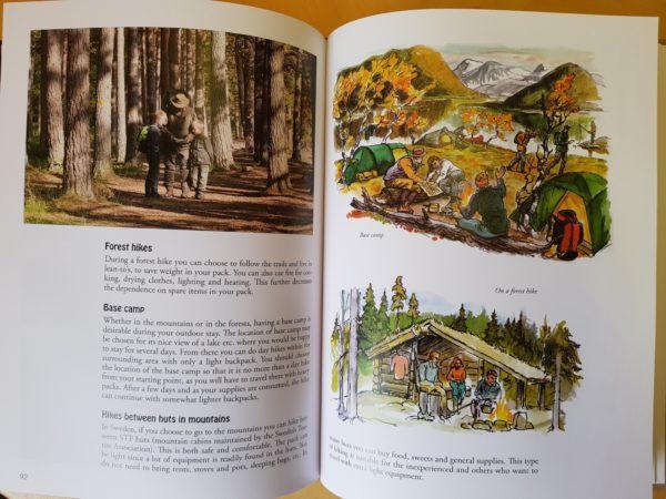 Outdoors the Scandinavian Way - Summer Edition - Lars Fält - Extrait (1)