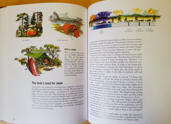 Outdoors the Scandinavian Way - Summer Edition - Lars Fält - Extrait (3)