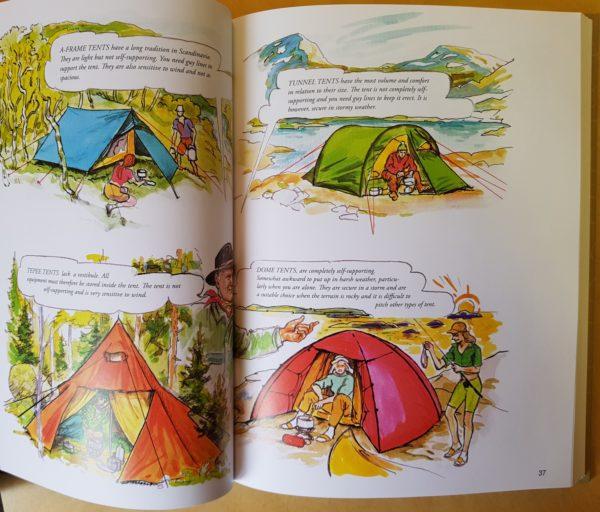 Outdoors the Scandinavian Way - Summer Edition - Lars Fält - Extrait (4)