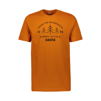 SASTA - T-shirt Wilderness
