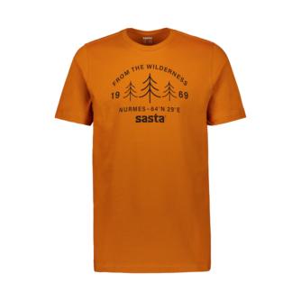 SASTA - T-shirt Wilderness