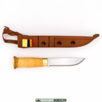 Stromeng KS5 - Leuku - Couteau Sami