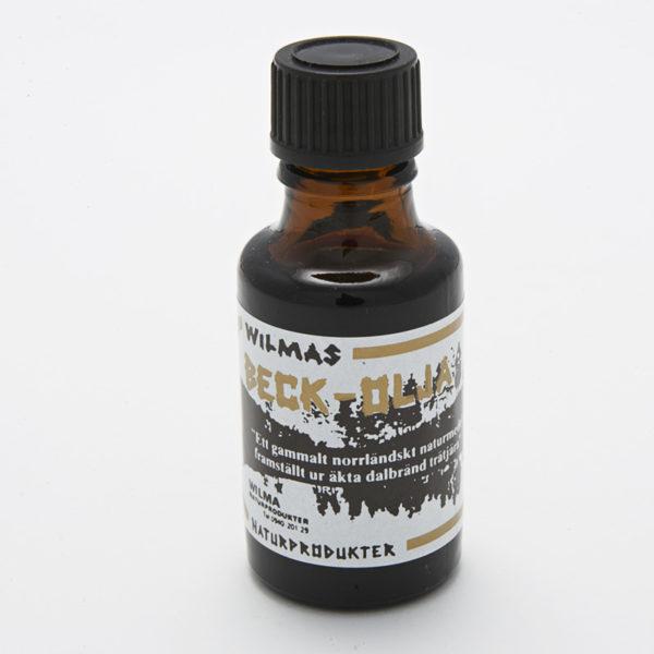 WILMA - Beck-olja 25 ml