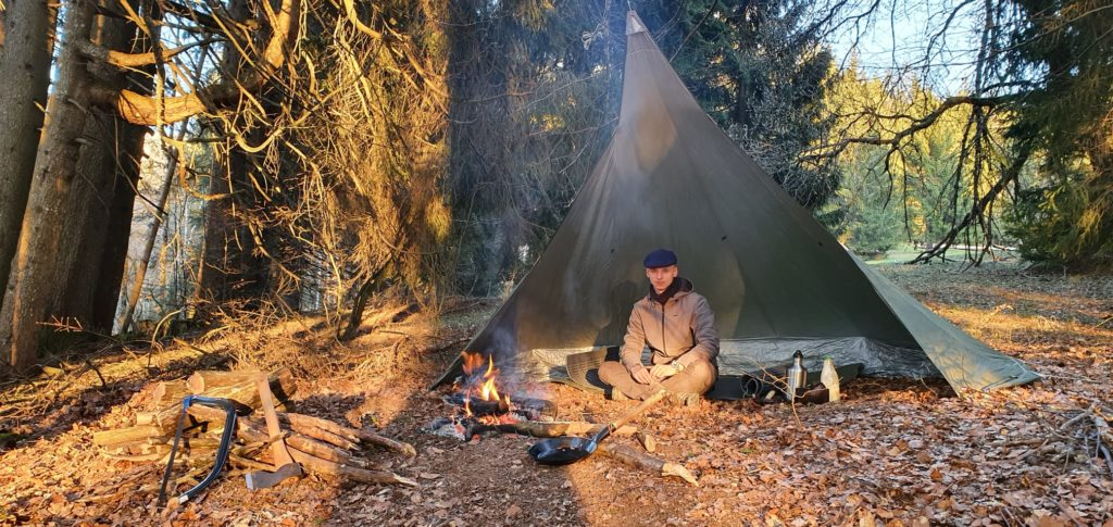 FinnRover - Loue M64 – L'avis d'Erik de Oden Outdoors