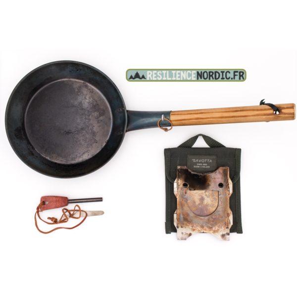 Pack Cuisine des bois used