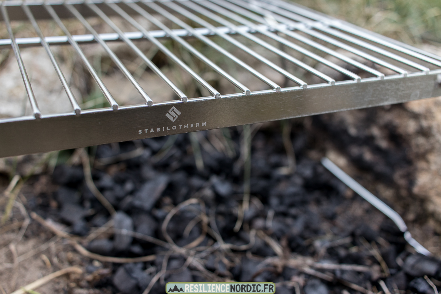 Stabilotherm BBQ Grid Grille pliable Medium