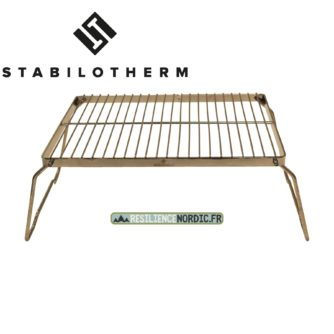 Stabilotherm - BBQ Grid - Grille pliable - Medium