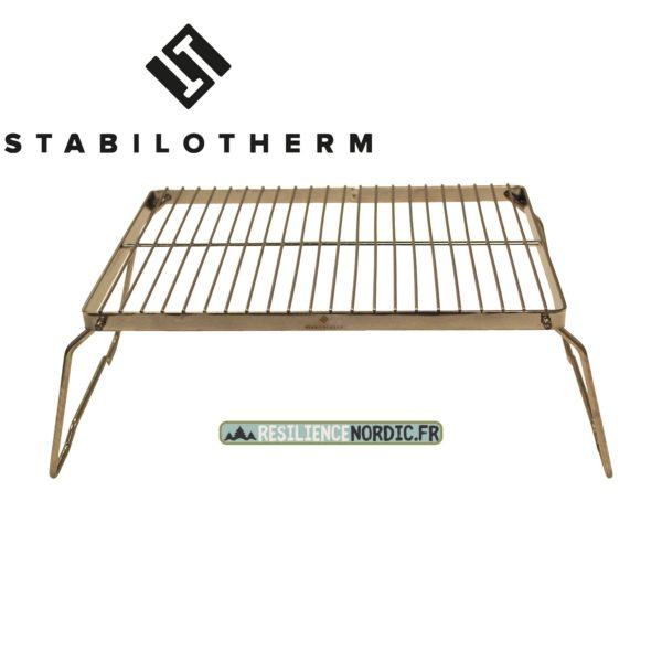 Stabilotherm - BBQ Grid - Grille pliable - Medium