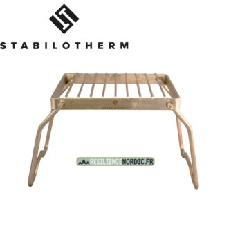 Stabilotherm - BBQ Grid - Grille pliable - Small
