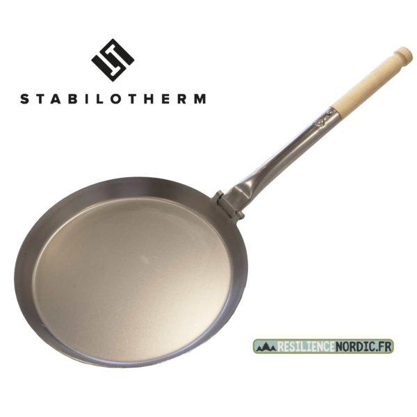 Stabilotherm - Jägarstekpanna Original XL - Poêle à frire