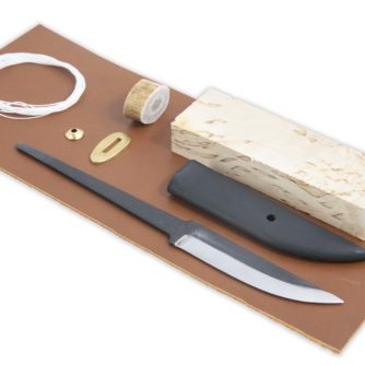 Casström - Nordic Knife making kit