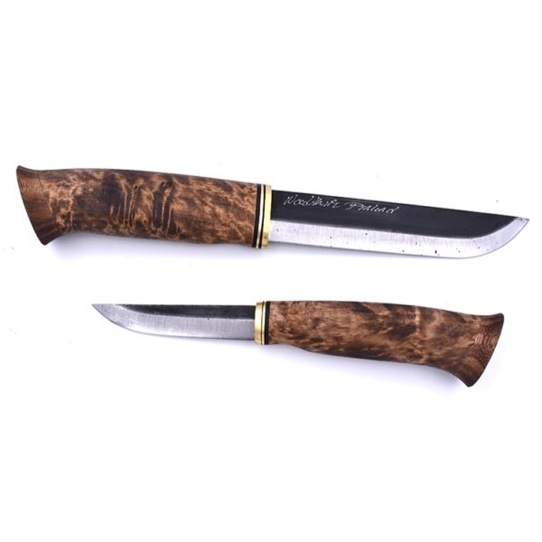 WoodsKnife - Hunting Combo