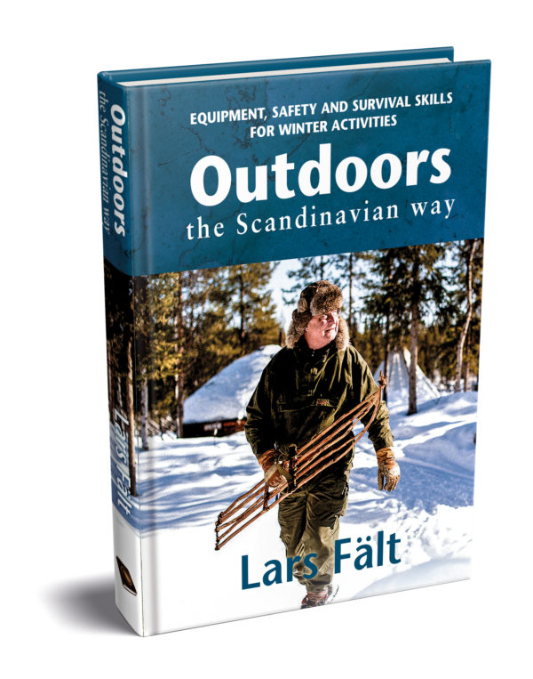 Outdoors the Scandinavian Way - Winter Edition - Lars Fält