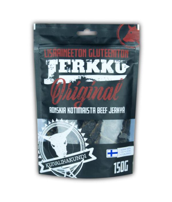 Jerkku Original 150g