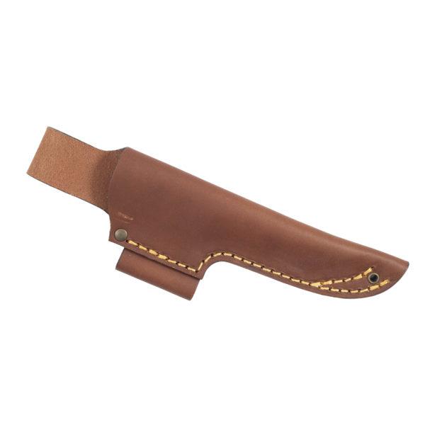 Casstrom No.10 Forest knife Sleipner - Oak - Scandi - Etui FireSteel