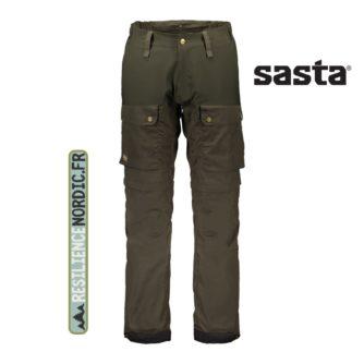 SASTA - Pantalon Vaski Zip