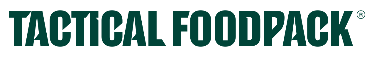 Tactical FoodPack - banner