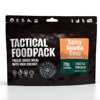 Tactical FoodPack - Soupe de nouilles épicée - 70g