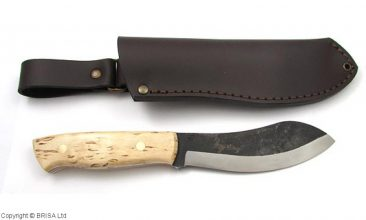 Couteau BRISA Nessmuk 125